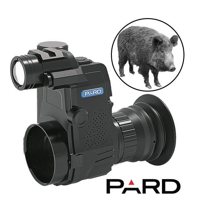 Pard Nachtsichtgerät NV007S, 850 nm & 940nm