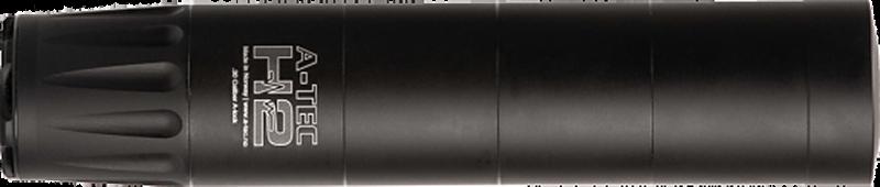 Schalldämpfer, A-Tec, H2, cal. 30, Waffenzubehör, Waffenteil